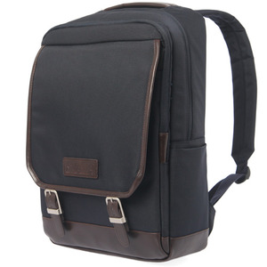 [SKAMP] Classic M Backpack (Navy)