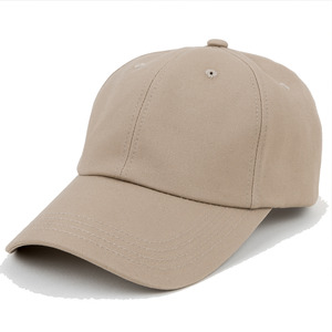 [SKAMP] 2018 BASIC BALLCAP (BEIGE)