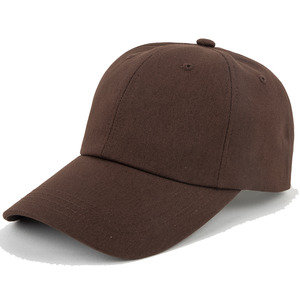 [SKAMP] 2018 BASIC BALLCAP (BROWN)